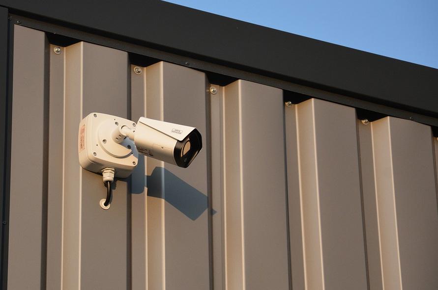 Sistemas seguridad en Logroño