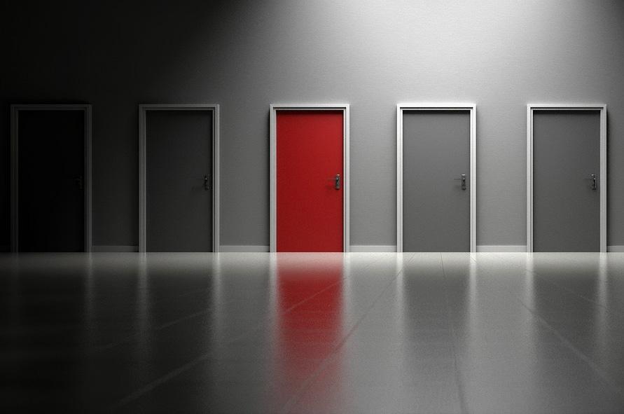 Cerrajero puertas en Logroño